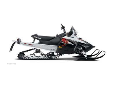 2009 Polaris 600 Dragon Switchback