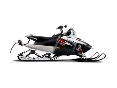 2009 Polaris 600 Dragon SP