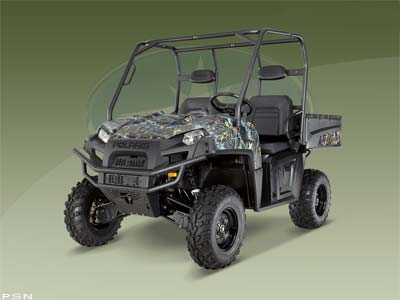 2009 Polaris Ranger™ XP™