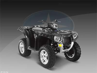 2009 Polaris Sportsman�  850 XP EFI with EPS