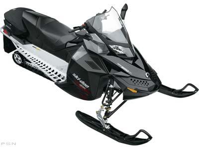 2009 Ski-Doo GSX Sport 500SS