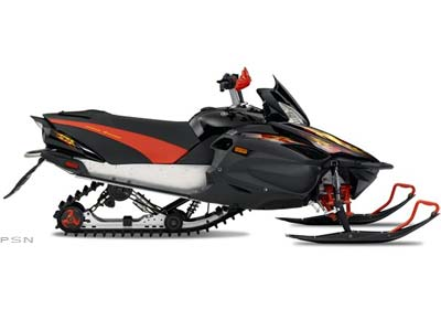 2009 yamaha apex rtx west bend wi 53095 us used cars for Used yamaha snowmobiles for sale in wisconsin