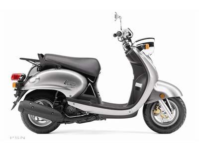Kymco Agility 125 Rs. 2009 Yamaha Vino 125 Share
