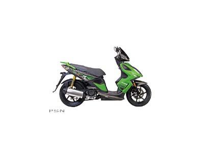 2009 Kymco Super 8 150