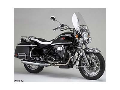 2010 Moto Guzzi California Vintage