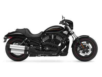 2010 Harley-Davidson VRSCDX Night Rod Special