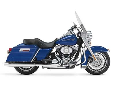 2010 Harley-Davidson FLHR Road King�