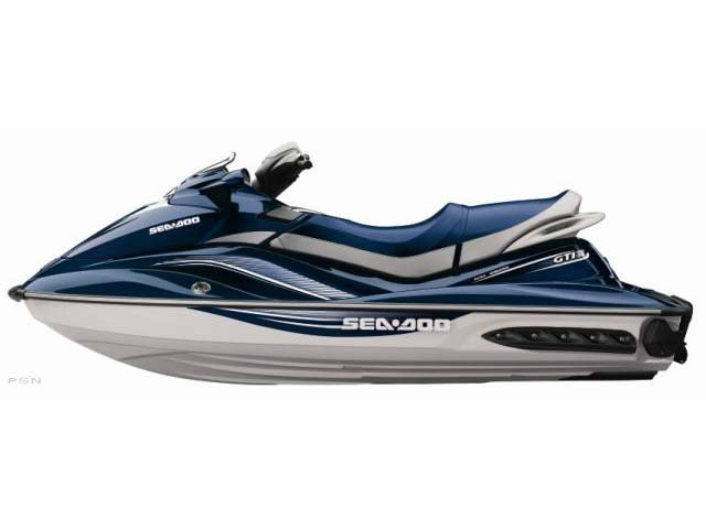2010 Sea-doo Gti Se (155 Hp)