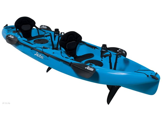 2013 Hobie Cat Mirage Outfitter