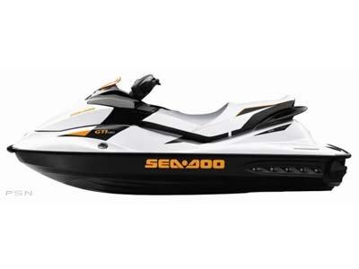 2010 Sea-Doo GTI 130