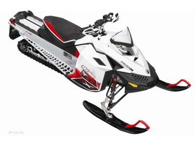 2010 Ski-Doo Renegade X 800R