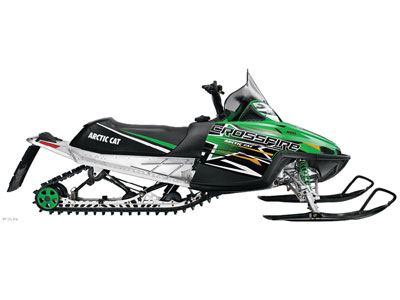 2010 Arctic Cat Crossfire 8