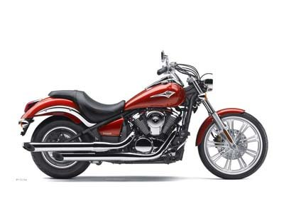 2010 Kawasaki Vulcan&#174; 900 Custom