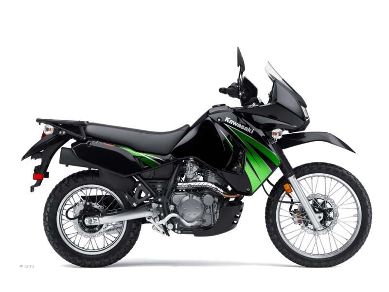2010 Kawasaki Klr650