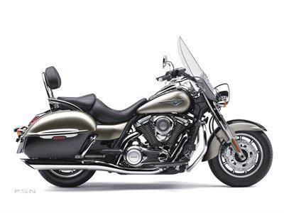 2010 Kawasaki Vulcan&#174; 1700 Nomad&#153;
