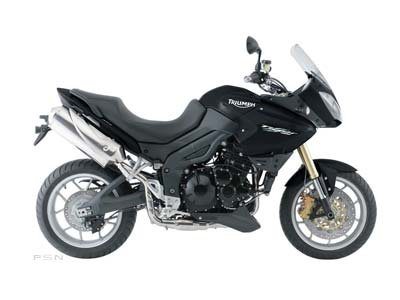 2010 Triumph Tiger ABS