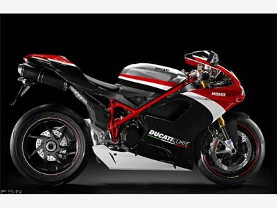 Ducati Monster 796 Fender Eliminator. 2010 Ducati Superbike 1198 S Corse Special Edition new Share this