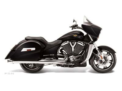 2011 Victory Cross Country&#153;