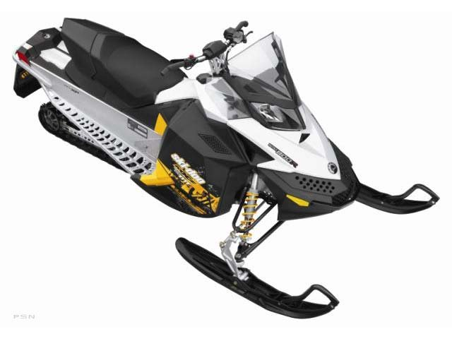 2011 Ski-Doo MX Z� TNT� 800R Power T.E.K.