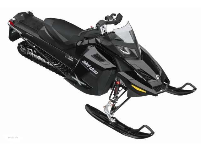 2011 Ski-Doo Renegade X 4-TEC 1200