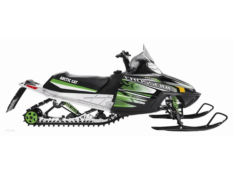 2011 Arctic Cat Crossfire 6