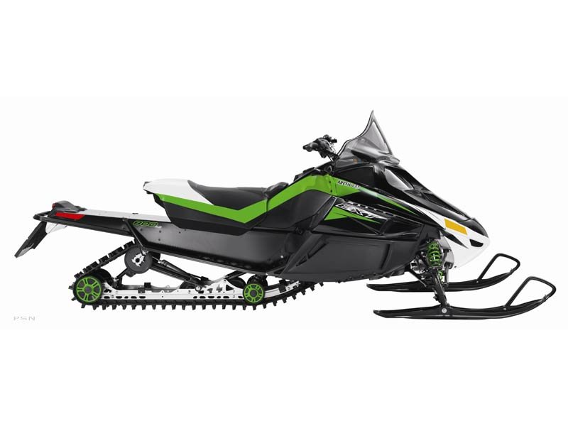 2011 Arctic Cat F8 EXT