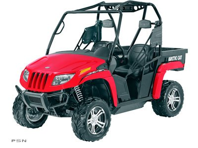 2011 Arctic Cat Prowler&#174; XT 550