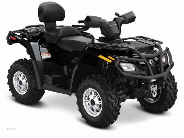 Autonation Nissan Clearwater >> 2011 Can-Am Outlander MAX 400 EFI XT - Kalamazoo,,49009,USA | Cheap Used Cars For Sale by Owner