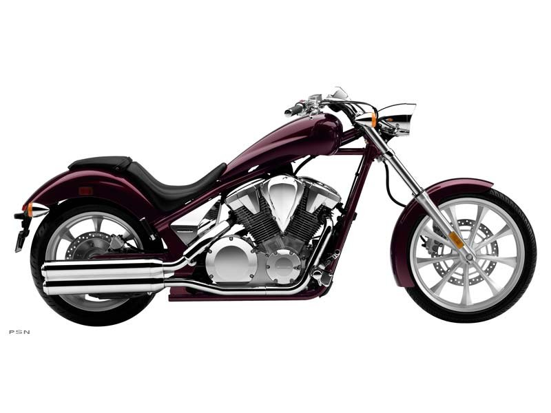 2011 Honda Fury™ (VT1300CX)