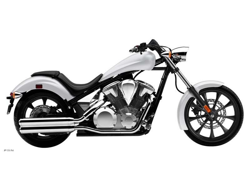 2011 Honda Fury&#153; (VT1300CX)