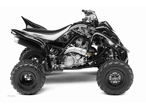 2011 Yamaha Raptor 700R SE