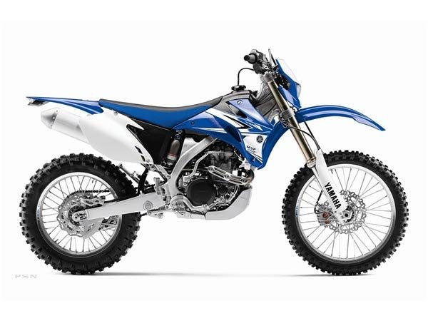 Discount Price on the 2011 WR450F! WAS $7650 NOW $6490!