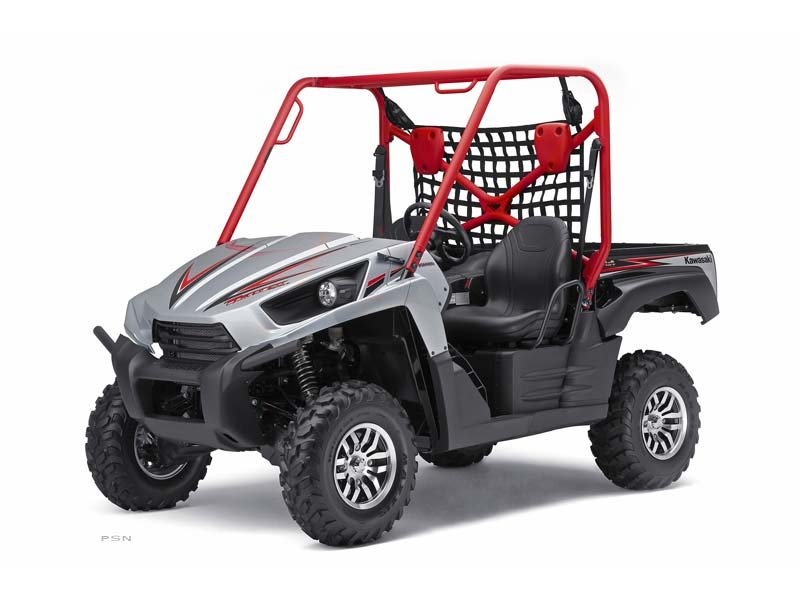 the lowest price ever on a new TERYX!