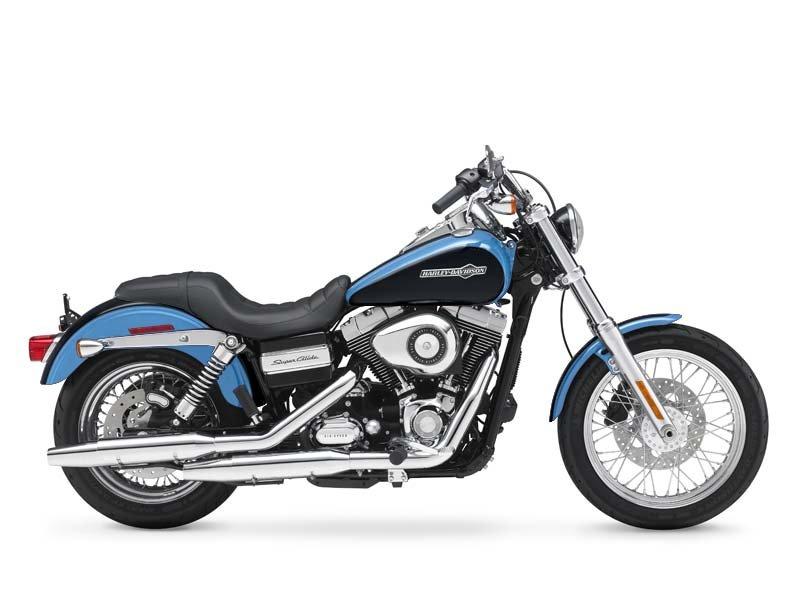 2011 harley davidson fxdc dyna super glide custom motorcycle case. Black Bedroom Furniture Sets. Home Design Ideas