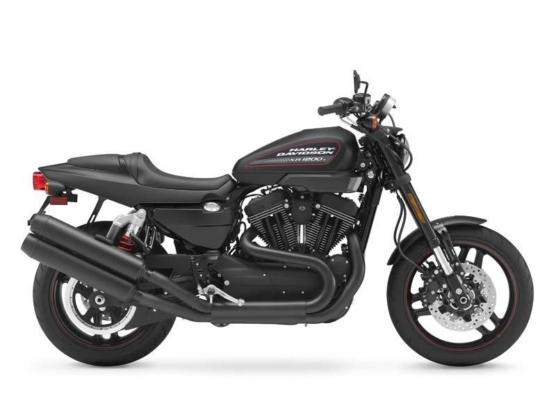 2011 Harley-Davidson XR1200X Sportster
