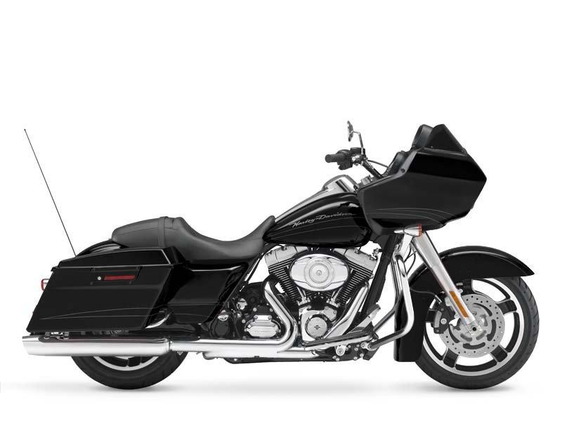 2011 Harley-Davidson FLTRX Road Glide Custom