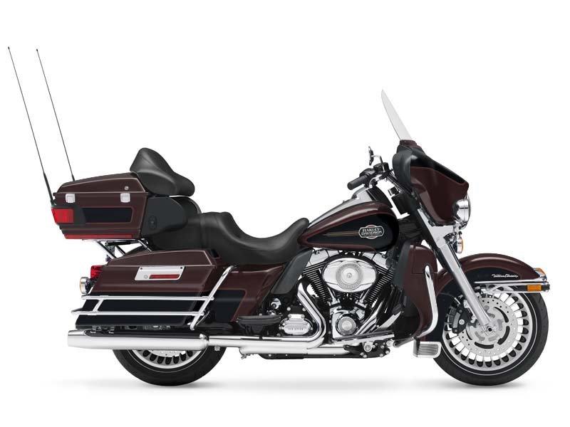 2011 Harley-Davidson FLHTCU Ultra Classic Electra Glide