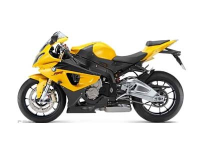 PRE-OWNED S1000RR, LIKE NEW!!!!!