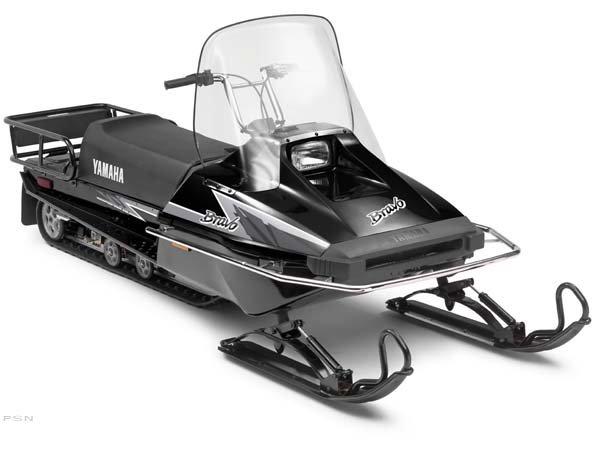 2011 Yamaha Bravo 250