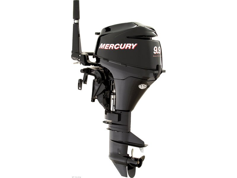 2011 Mercury FourStroke 9.9 HP