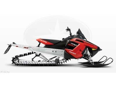 2011 Polaris 800 PRO-RMK 163