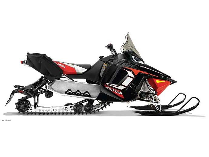 2012 Polaris 600 Switchback® Adventure