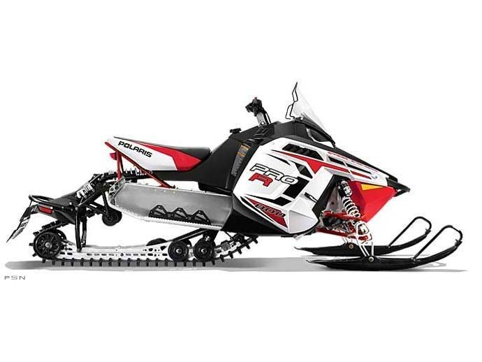 2012 Polaris 800 Switchback® PRO-R