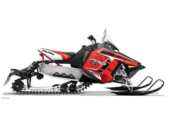 2012 Polaris 600 Switchback&#174; PRO-R
