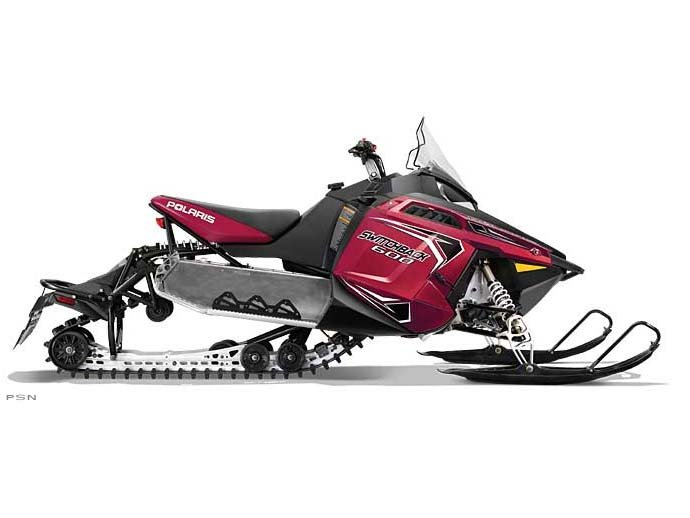 2012 Polaris 600 Switchback®