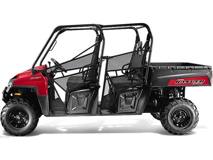 BLOWOUT Pricing on this Special Purchase Polaris!!!
