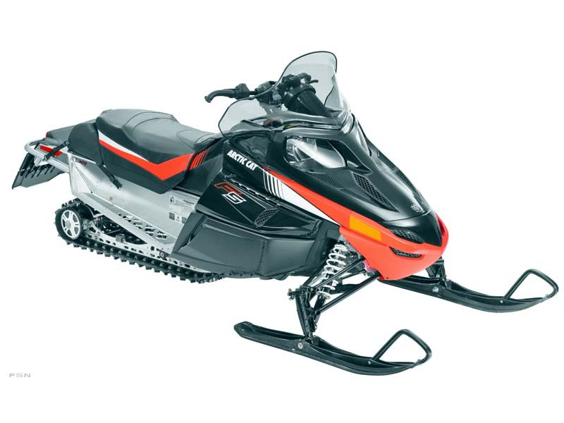 2012 Arctic Cat F5 LXR