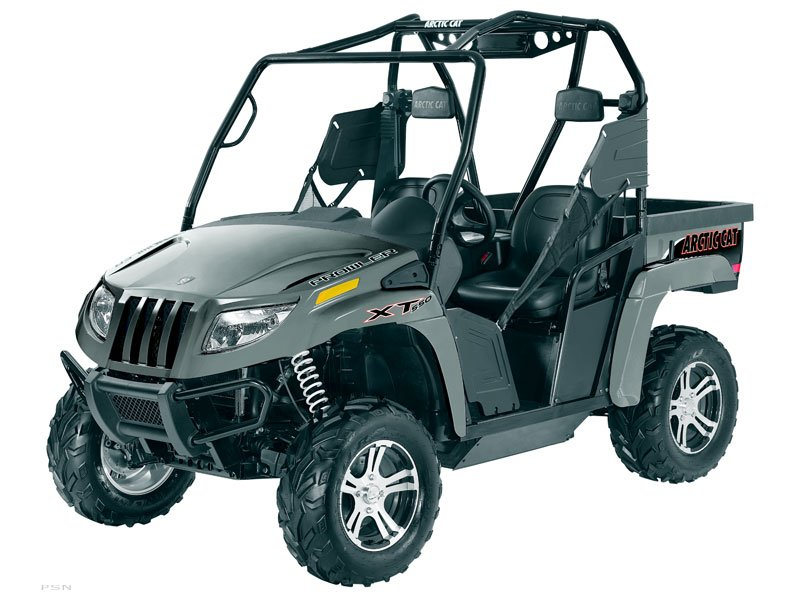 2012 Arctic Cat Prowler&#174; XT 550i
