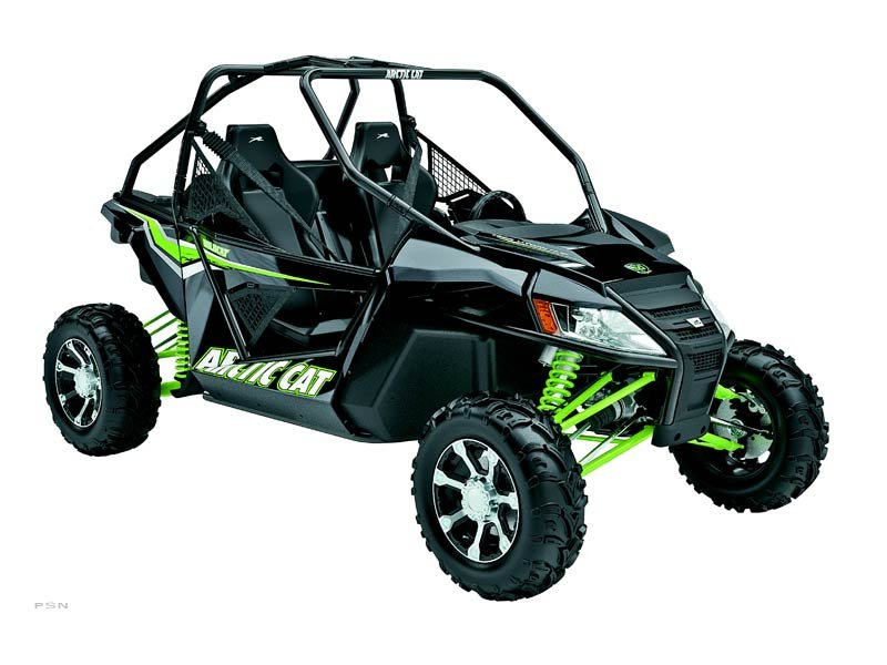 2012 Arctic Cat Wildcat 1000i H.O.