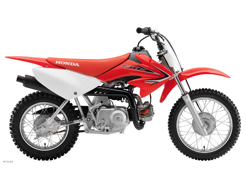 Last CRF70 we have in stock!  Hurry in or call 704-983-1125 today!